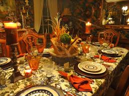 time for thanksgiving dinner christine u0027s home and travel adventures main table for