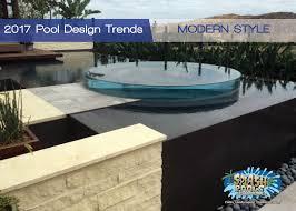 2017 pool design trends splash pools u0026 construction