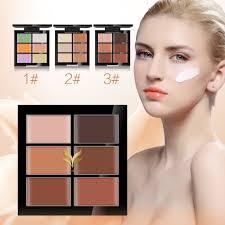 aliexpress com buy huamianli brand 18 color concealer corrector