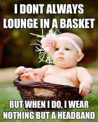 Drunk Baby Meme - the 32 funniest baby memes all in one place mommy shorts
