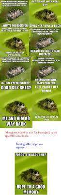 Spider Bro Meme - spiderbro forever