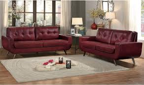 Red Living Room Chair by Living Room Collections Sacramento Rancho Cordova Roseville