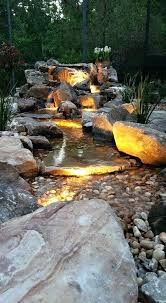 Rock Water Features For The Garden Small Rock Garden With Water Feature Rock Garden Water 10
