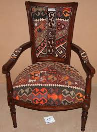 Kilim Armchair Vintage U0026 Antique Collection On Ebay