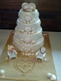 hawaiian themed wedding cakes luau wedding cakes luxury coolest cakes