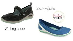 Comfortable Flats With Arch Support The Most Comfortable Walking Shoes For Europe Cute And Stylish