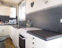 peinture cuisine gris peinture pour cuisine grise cuisine blanche murs aubergine with