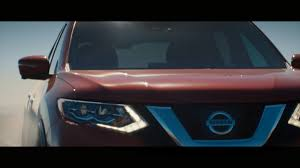 nissan rogue star wars nissan plants rogue suv in the middle of their new star wars ad w