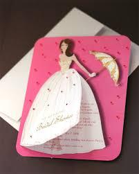 handmade invitations handmade bridal shower invitations the wedding specialiststhe