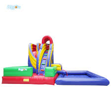 compare prices on pool inflatable slides online shopping buy low