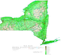 Utica New York Map by New York Map Online Maps Of New York State