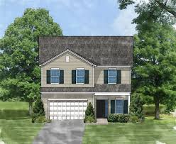 new construction homes in lexington sc newhomesource