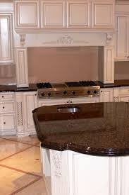 kitchen cabinet color with brown granite countertops 50 popular brown granite kitchen countertops design ideas