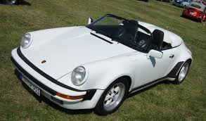 porsche 964 white file porsche 964 speedster weiss jpg wikimedia commons