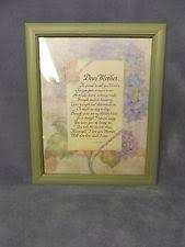 signed original framed home décor lithographs ebay