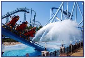 Busch Gardens Williamsburg New Ride by Busch Gardens In Virginia