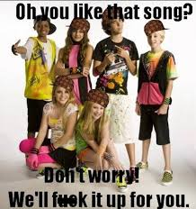Kidz Bop Meme - 10 ridiculous kidz bop lyric changes smosh