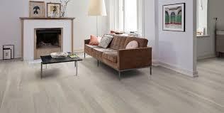Light Grey Laminate Flooring Haro Laminate Tritty 100 Oak Light Grey Authentic