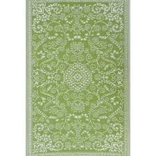 Green Outdoor Rugs Muranolime Green Rug