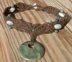 braided hemp necklace images Hemp necklace how to la necklace jpg