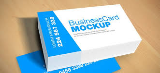 Business Card Mockup Psd Download 10 Best Free Psd Business Cards