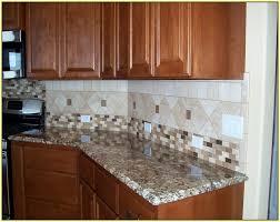 kitchen backsplash installation cost ceramic tile backsplash all white kitchen with mini subway tile
