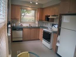 Updating Laminate Kitchen Cabinets by How To Update Laminate Kitchen Cabinets Ehow