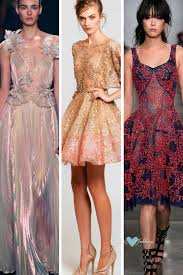 chic and elegant cocktail dresses for weddings latest styles
