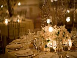 beautiful home decor pictures winter wedding table centerpieces
