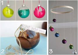 5 diy ornament projects