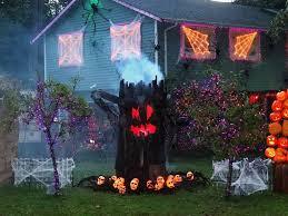 Halloween Decorations Indoor Scary Tree Halloween Decoration U2022 Halloween Decoration