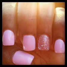 beautiful nails color fiji by essie u0026 pink speckle by santee on