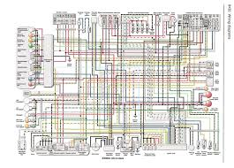 kawasaki er6n wiring diagram kawasaki wiring diagrams instruction