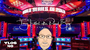 wsop 2017 amazon room at the rio also playing poker with the