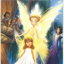 periwinkle tinkerbell fairy disney fairies