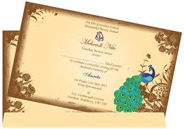 muslim wedding cards online shop muslim wedding cards online mwc peacock madhurash cards