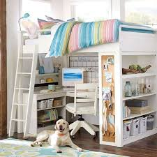 Compact Hybrid Bunk Beds Work Stations Bedrooms And Bunk Bed - Study bunk bed