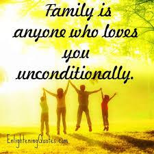 family enlightening quotes