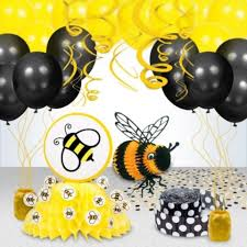 bumblebee party supplies 33 best busy bee 1st birthday images on bees