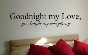 A Love Quote For Him by Romantic Good Night Messages Quotes Wishes Greetings For Him Her