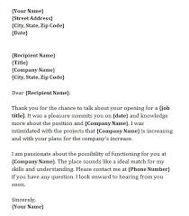 residency interview thank you letter format letter format 2017
