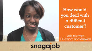 How To Answer Resume Questions Job Interview Questions And Answers Part 12 How Would You Deal