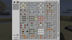Minecraft Crafting Table Guide Craftguide Mod 1 12 2 1 11 2 For Minecraft Mc Mod Net