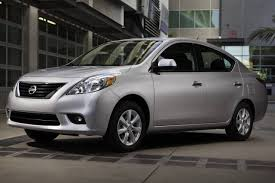 nissan tiida 2015 sedan used 2013 nissan versa for sale pricing u0026 features edmunds