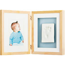 pearhead babyprints desktop frame environmolds artmolds