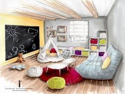 jeux de cuisine d conception et décoration d une cuisine entrée et pièce à vivre