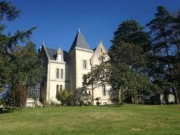 chambre d hote chateau bordeaux chambres d hôtes château mathias chambres virazeil