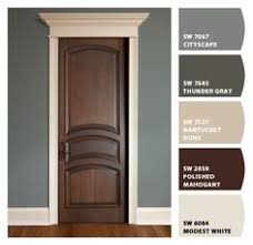 paint colors from chip it by sherwin williams door polished