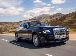 roll royce cullinan new horizons for rolls royce