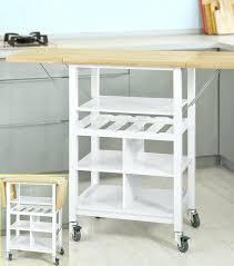 meuble cuisine desserte meuble cuisine desserte de cuisine sur roulettes avec